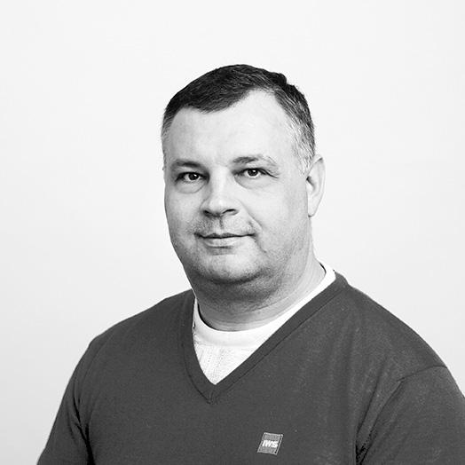 Andrei Hramov
