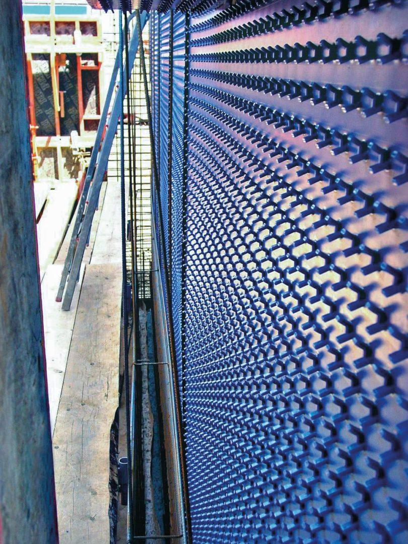Betooni kaitsekatted
