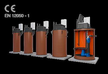 IWS Pumping Stations